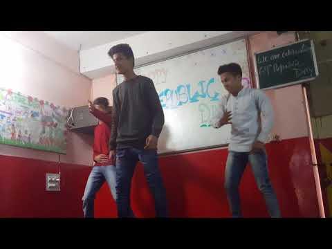 INSANE SONG  SUKHE  SCHOOL DANCE