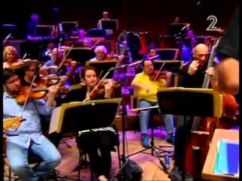 Singer Yehudit Ravitz Teams Up with Israeli Philharmonic
