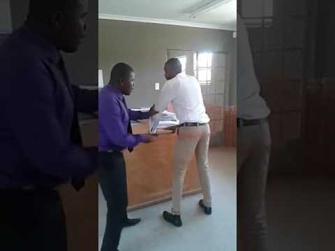 Corporal punishment for educators in a Democrat South Africa 23 years into democratic dispensation