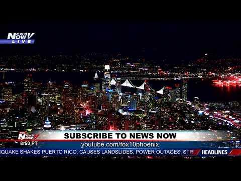 News Now Stream 01/06/20 (FNN)