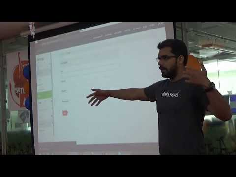 Jackhammer - Vulnerability Management - Shadab Siddiqui - Software Security Bangalore - May 27 2017