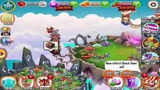 Dragon City Burglar Tower Island Episode 3