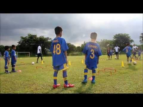 Coordination Training Boca Indonesia Tangerang