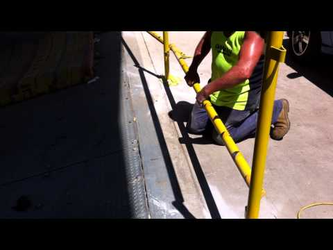 Safety Screens Australia Easy Assembly