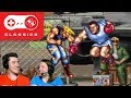 SNES Classics #9 - Street Fighter II Turbo