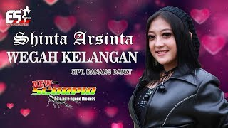 Shinta Arsinta - Wegah Kelangan [OFFICIAL]