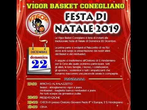 Festa Natale Vigor 2019