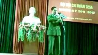 Khi co don  em nho ai (melodica) - Tran Anh Tuan  - DHPCCC