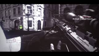 Pure 2 - a MW3 Montage by TES PenG