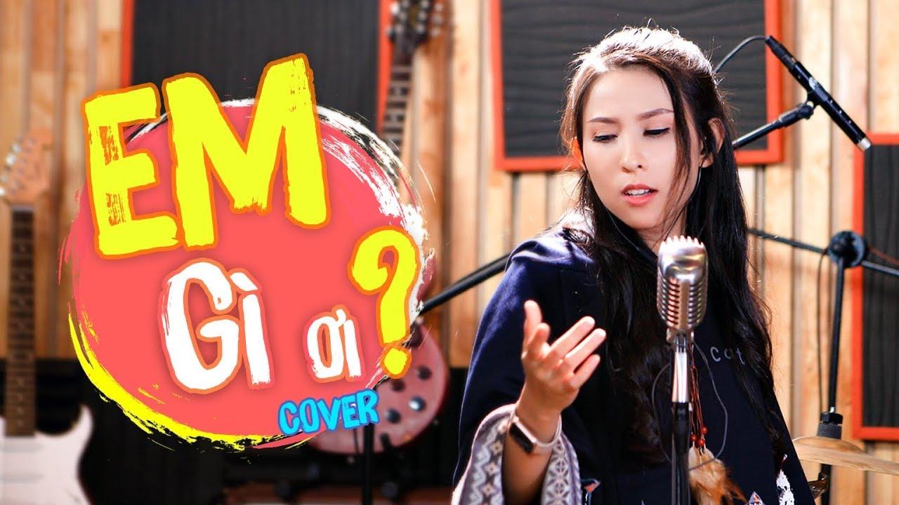 EM GÌ ƠI | K-ICM x JACK | Thiên An x Mi Ngân COVER