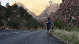 Best National Parks for Running