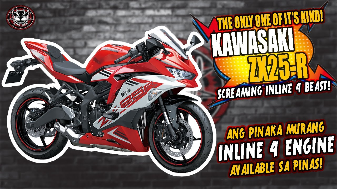 2021 Kawasaki Ninja ZX-25R Price in India, Specs, Mileage, Top Speed