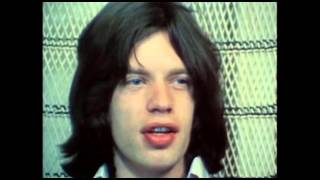 1969 interview with mick jagger