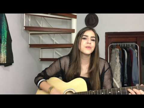 Maria Fogaça - Me Leva Pra Casa (Israel Subirá Cover)