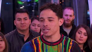 Anthony Ramos Singing Compilation