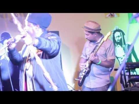 Luciano & Dub Gideon - 'Its Me Again Jah' 4/22/16 (Live in San Antonio,TX)