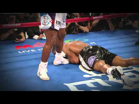HBO Boxing After Dark Highlights: Jennings vs. Ortiz