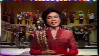 Opening dan Closing Acara Pergantian Tahun TVRI 1989