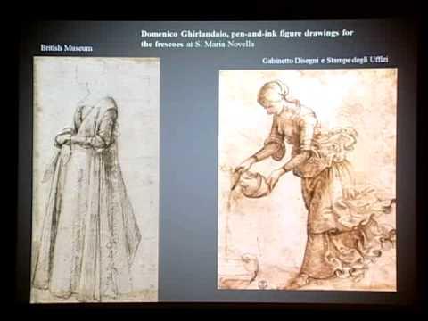 Michelangelo Symposium Part 8: Carmen Bambach