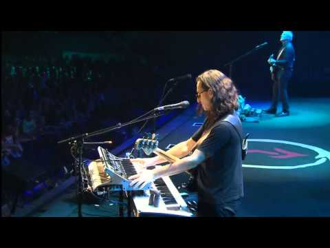 Rush - Subdivisions - Snake and Arrows Tour