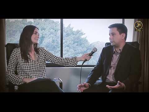Entrevista A José Chiclote - Gerente De Canales Mayoristas De HPE