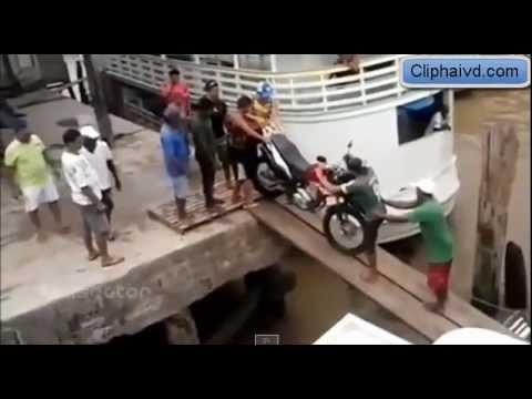 Hài hước- Vui nhộn- Bá đạo nhất 2015-P1-funny video clip