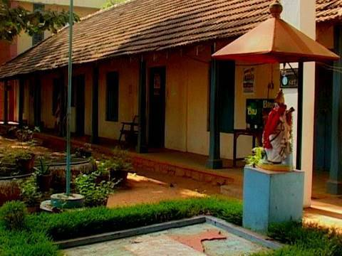 Cotton Hill School, Thiruvananthapuram