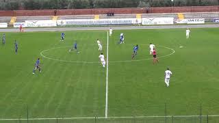 Serie D Girone D Seravezza-Scandicci 3-1