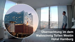 During my recent visit to hamburg, germany, i stayed at the westin hotel elbphilharmonie and was blown away by its design beautiful rooms. room ...