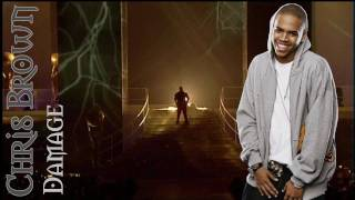 Chris Brown - Damage (+Lyrics)