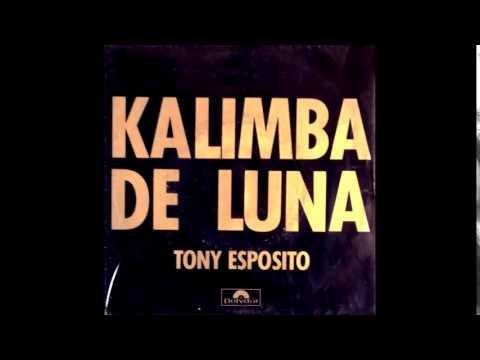 Ver Video de Kalimba Tony Esposito - Kalimba de luna 12'' (1984)