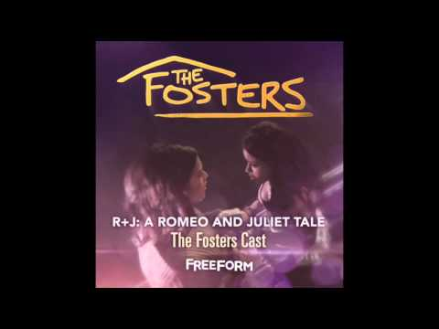 The Fosters Cast - I Miss You (Lyrics In Description)