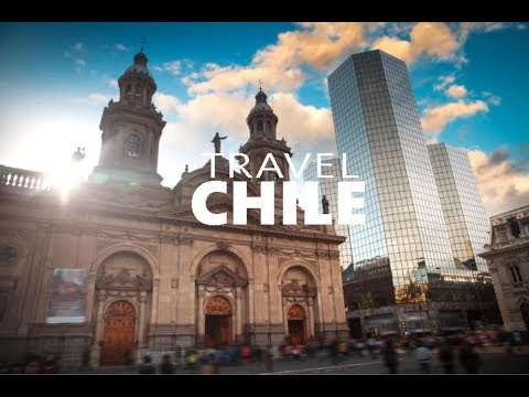 Travel Chile!
