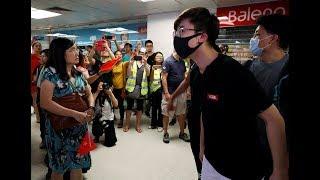 9月14日香港直播