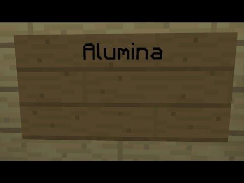 Minecraft Note Block Song - Alumina