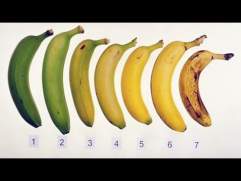 What Happens To Your Body After Eating Bananas With Black Spots