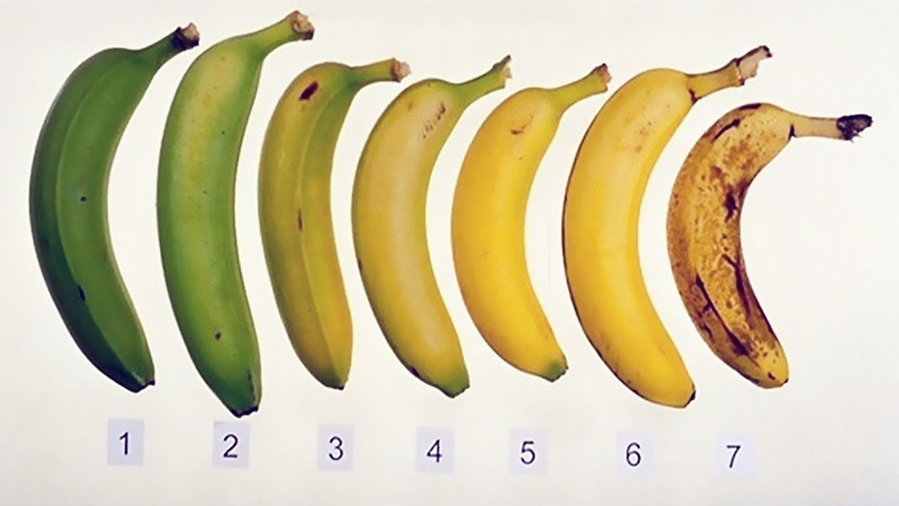 You're Eating Bananas Wrong—Here's The Right Way