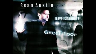 Paranormal Investigator, Demonologist |  Travel Channel | Sean Austin Scariest Moments