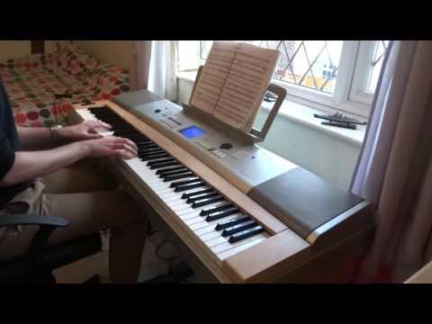 [Piano cover]Facade - Jekyll & Hyde