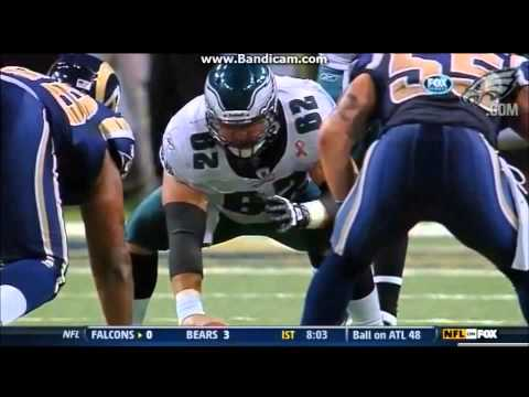 Jason Kelce [The Bearded General] ULTIMATE Highlights