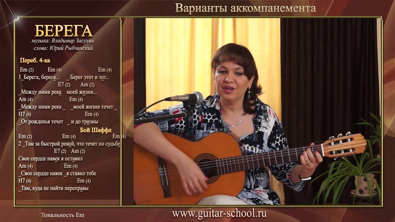 гитарные школы: