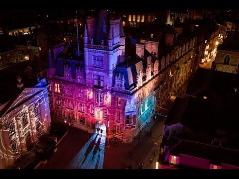 e-Luminate Cambridge Festival 2016