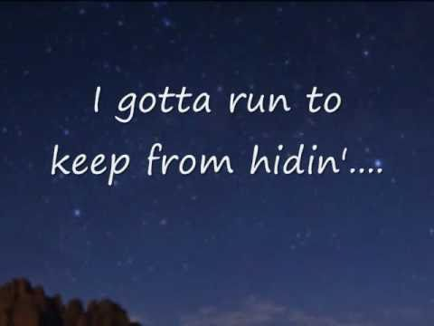 Midnight Rider (Willie Nelson) w/ lyrics