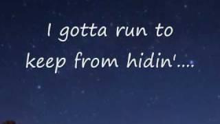 Midnight Rider (Willie Nelson) w/ lyrics