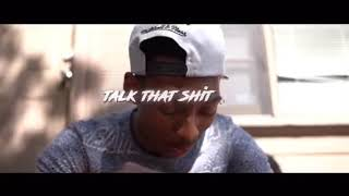 "T3 Ft Turf Hogg X Tra8 "" Talk That Shit "" ( Official Video )"