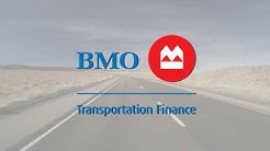 BMO Transportation Finance | For over 40 years