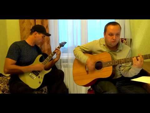 Танцы минус - Диктофоны (кавер)