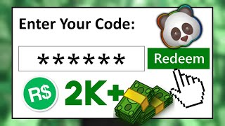 *NEW* FREE Roblox Promo Codes Giving ROBUX! - ROBUX Promo Codes August 2019 [RBXOffers]
