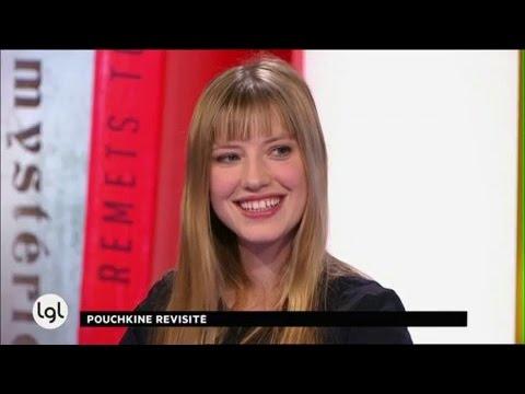 «Songe à la douceur» de Clémentine Beauvais