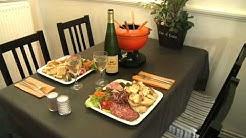 Restaurant gastronomique à Cassel et salon de thé